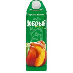 """Сок """"Добрый"""" 1л"""